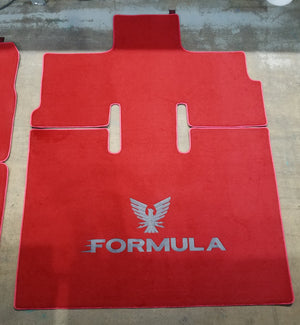 2005-2013 Formula 382 Fastech Snap in Boat Carpet