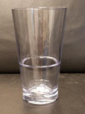 Strahl Engraved Acrylic Tumbler (Iced Tea) Glass