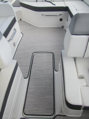 2016 Sea Ray 270 Sundeck Snap in Boat Carpet