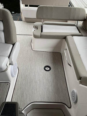 2009-2013 Sea Ray 300 SLX Snap in Boat Carpet