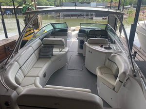 2013 Cobalt 336 Snap in Boat Carpet