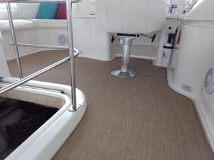 2004 Cruisers Yachts 375 Aft Cabin Carpet