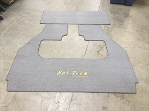 Nortech Cat 36 Snap in Boat Carpet