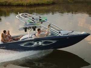 2005 Mastercraft X9 Snap in Boat Carpet