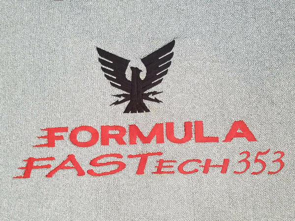 Formula 353 Fastech Snap Snap In Boat Carpet Matworks