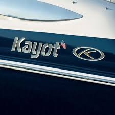 2008 Kayot V220i Snap in Boat Carpet
