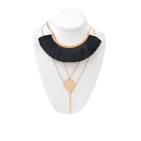 Horace Necklace - Privileged