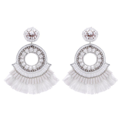 Carol Earrings - Privileged