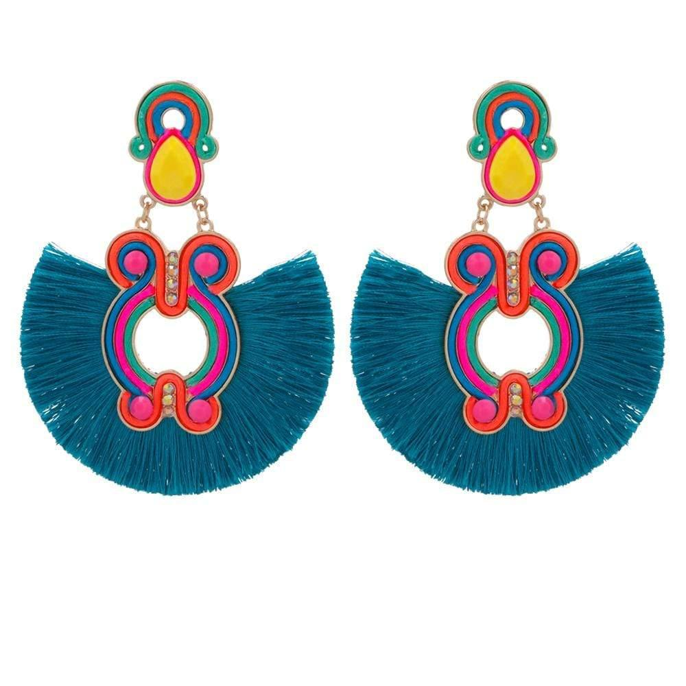 Coco Earrings - Privileged