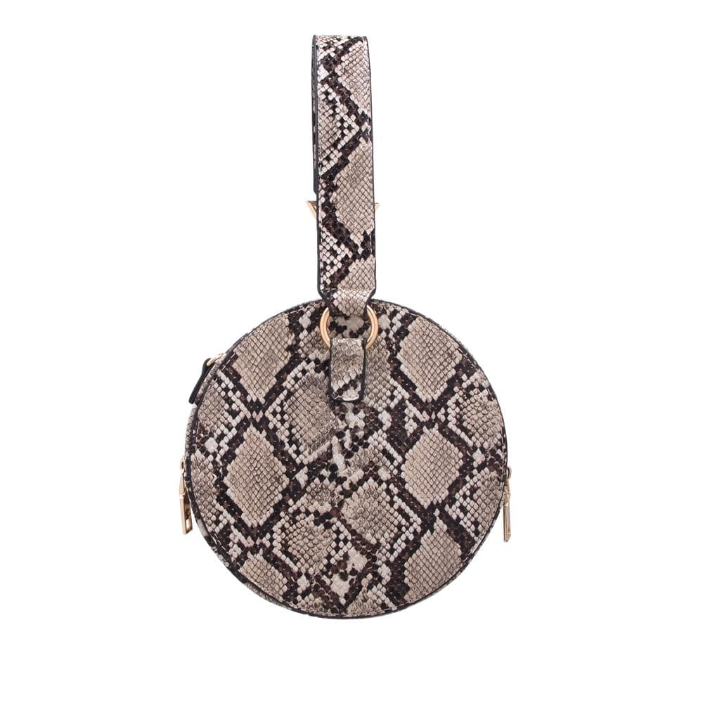Cupid Circle Bag - Privileged