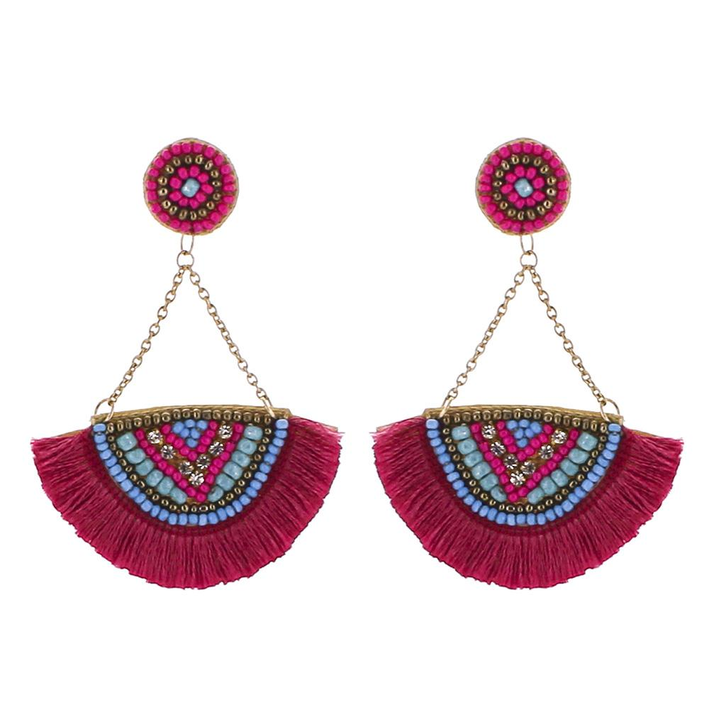 Darcy Earrings - Privileged