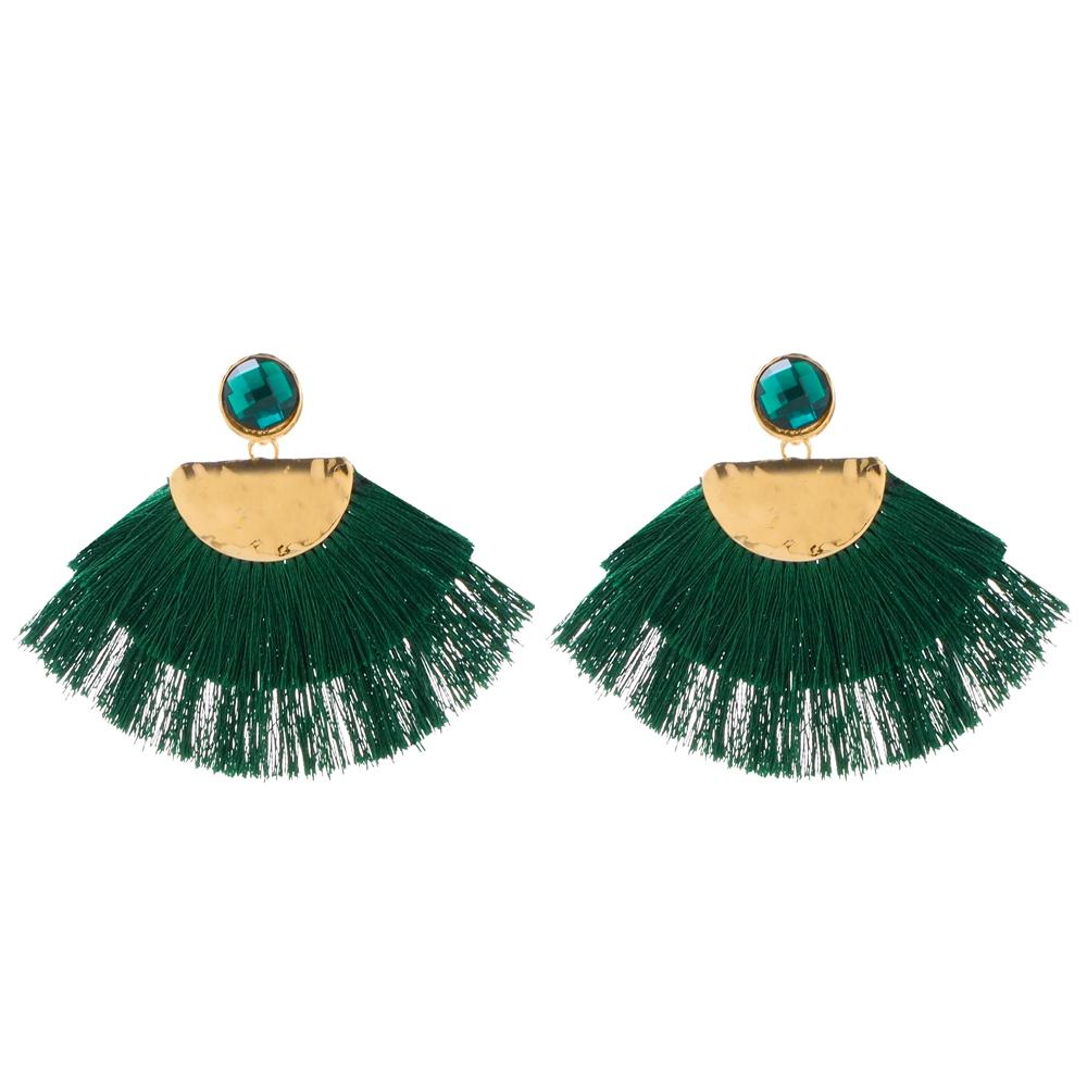 Daria Earrings - Privileged