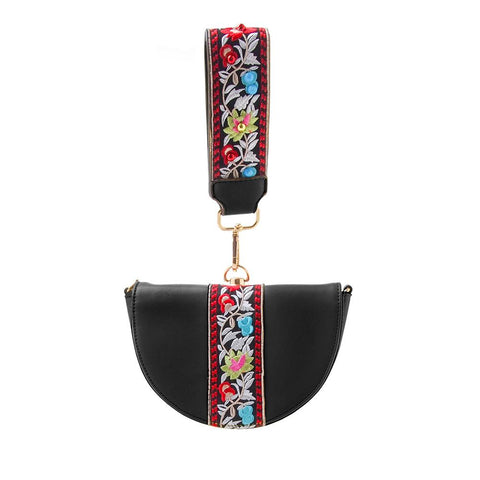 Dolora Clutch - Privileged