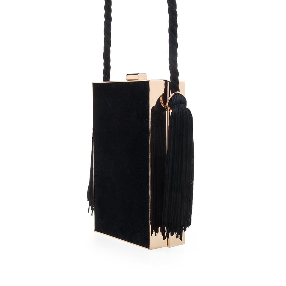 Freya Clutch - Privileged