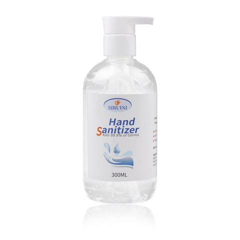 Hand Sanitizer - Privileged