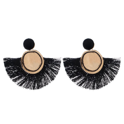 Navi Earrings - Privileged