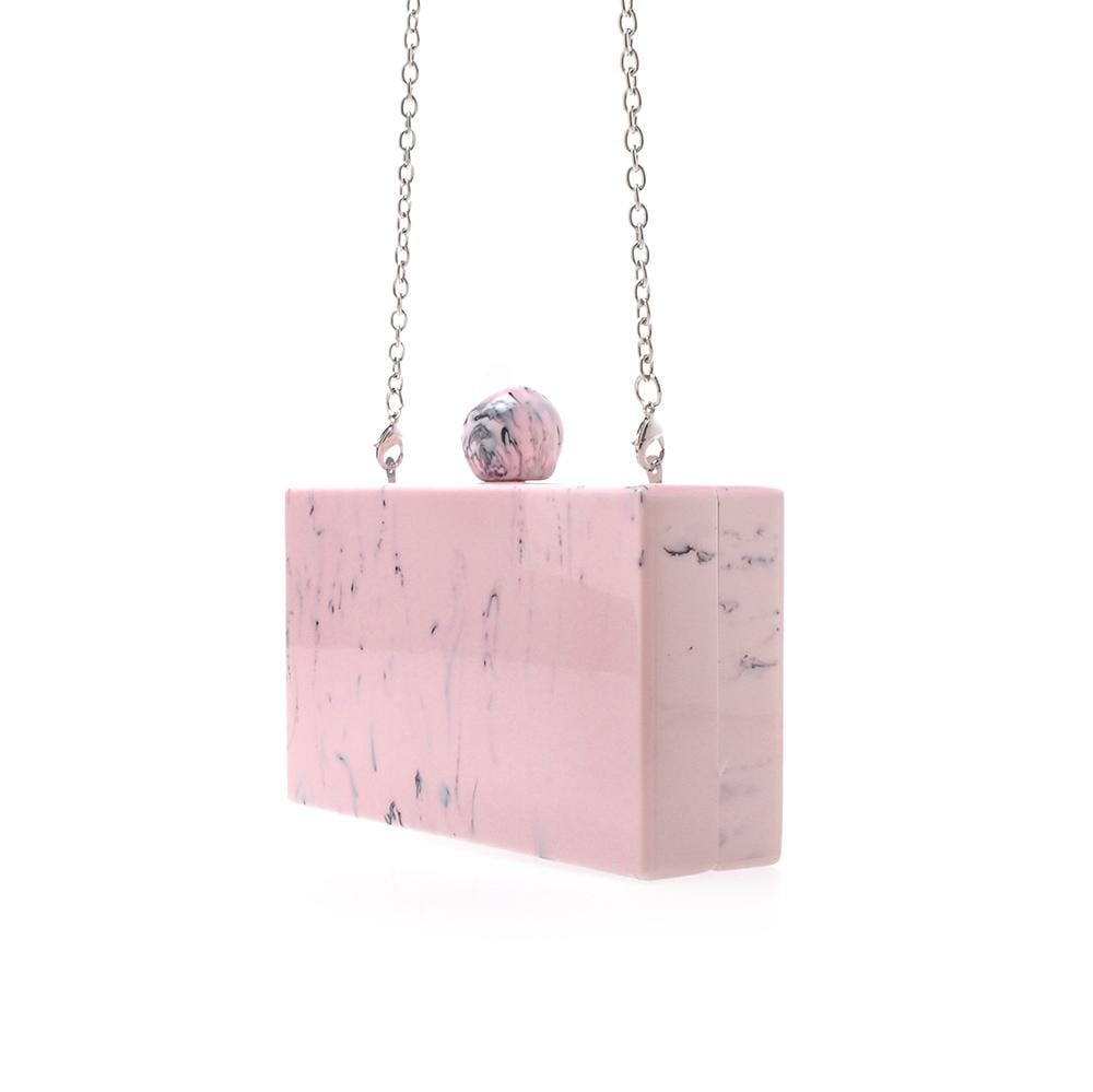 Pink Lady Clutch - Privileged