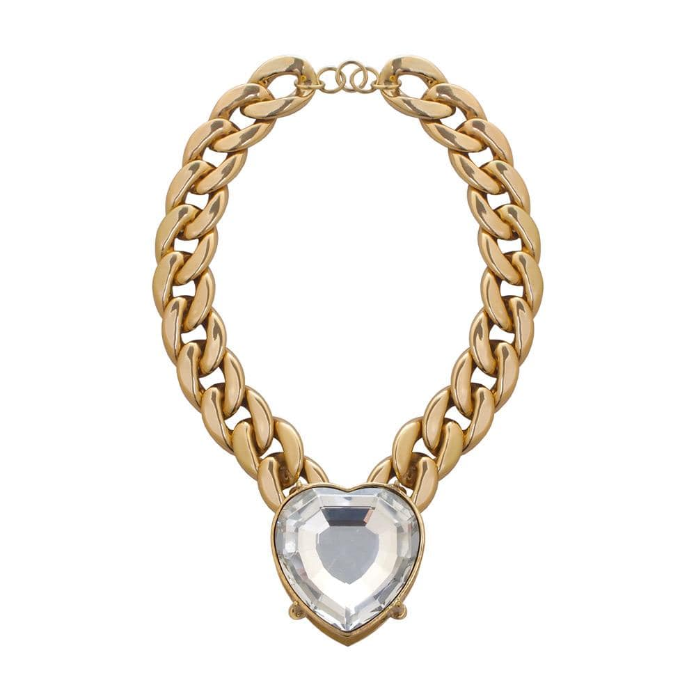 Stella Necklace - Privileged