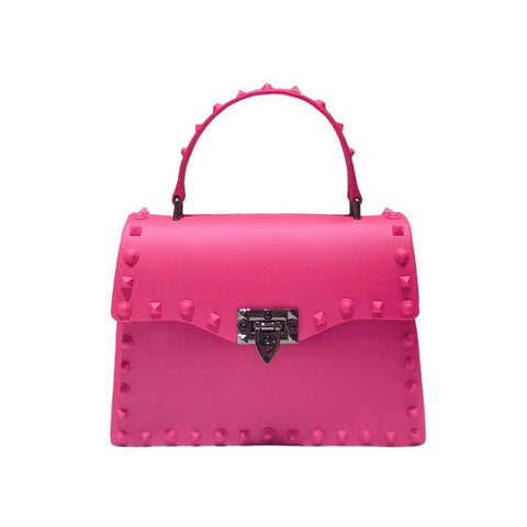 Spice Jelly Purse (11 colors)