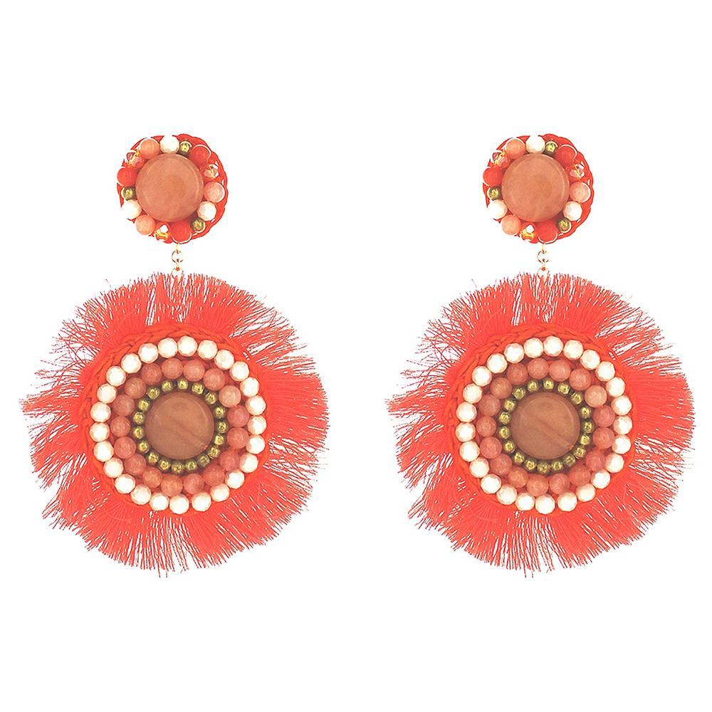 Torie Earrings