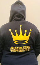 Load image into Gallery viewer, Queen Hoodie Sweater