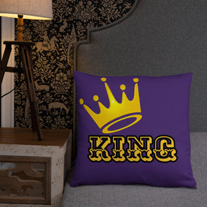 King Basic Pillow
