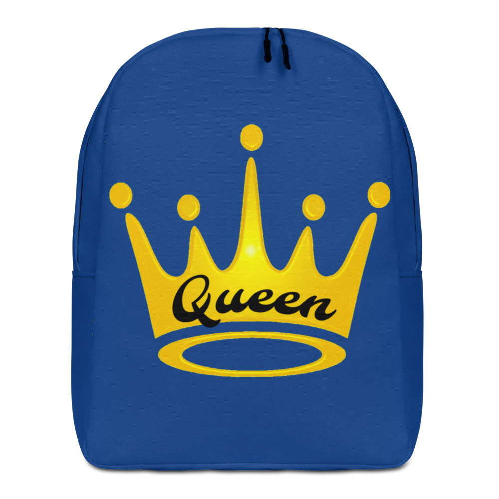 Queen Minimalist Backpack