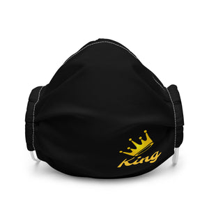 King Premium face mask
