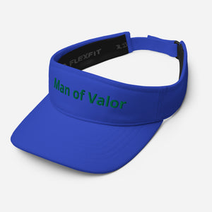 Man of Valor Visor