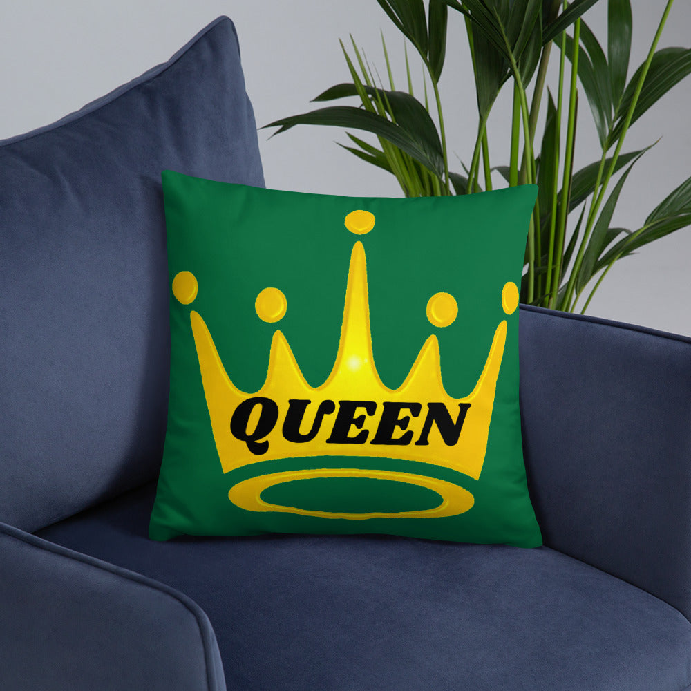Queen Basic Pillow