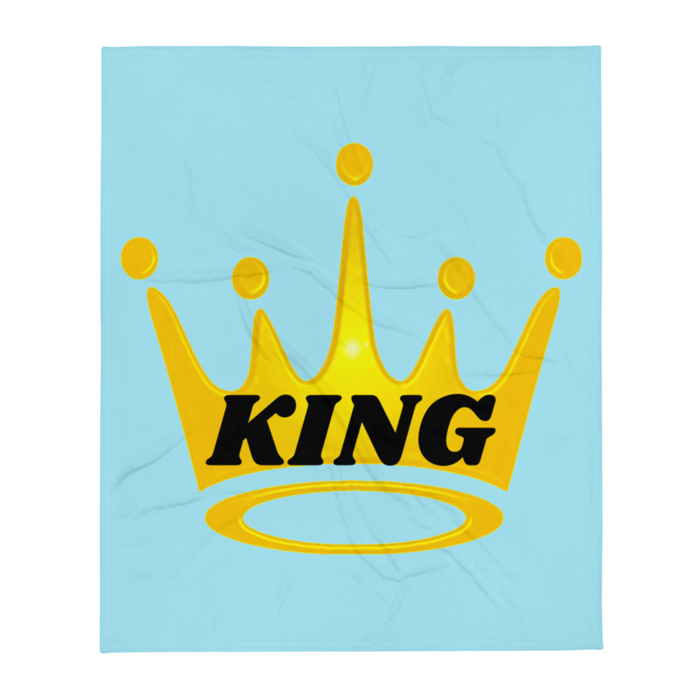 King Throw Blanket