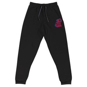 Created Equal Unisex Joggers