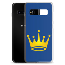 Load image into Gallery viewer, Crown Samsung Case