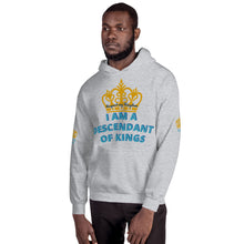 Load image into Gallery viewer, King Unisex Hoodie
