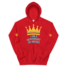 Load image into Gallery viewer, Queen Unisex Hoodie