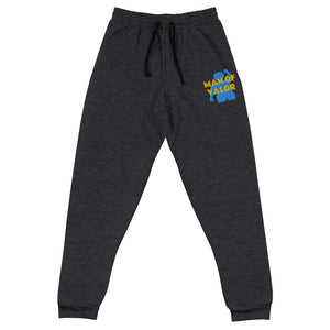 Man of Valor Unisex Joggers