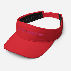 Virtuous Woman Visor