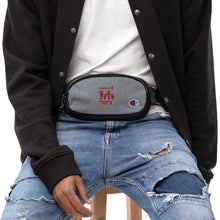 Load image into Gallery viewer, Praises Up Champion fanny pack