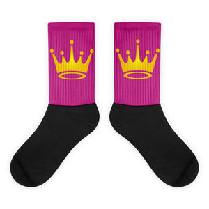 Crown Socks