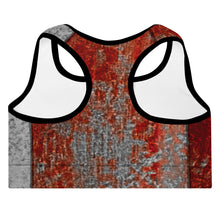 Load image into Gallery viewer, Art Padded Sports Bra
