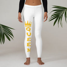Load image into Gallery viewer, Queen Leggings