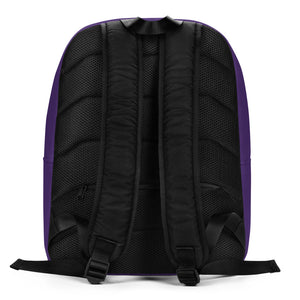 Created Equal Minimalist Backpack