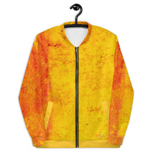 Load image into Gallery viewer, Art Unisex Bomber Jacket