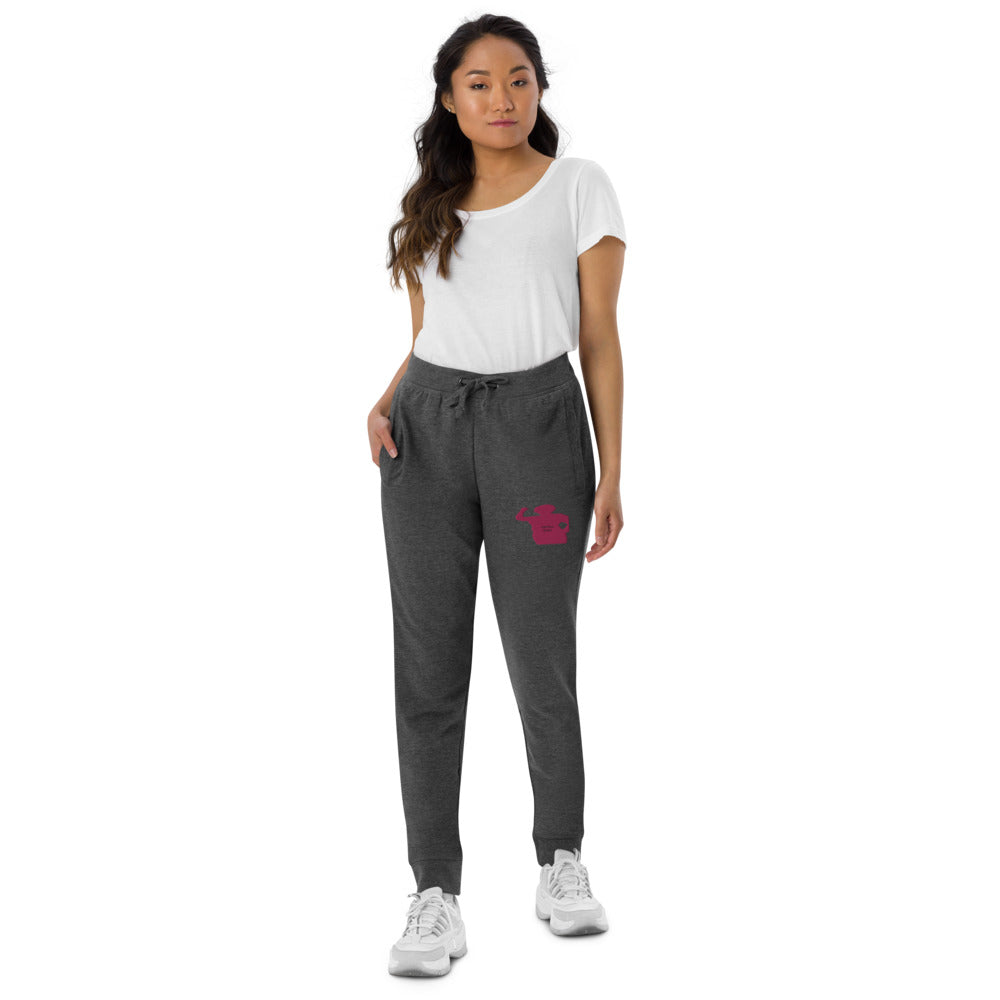 Virtuous Woman Unisex Skinny Joggers