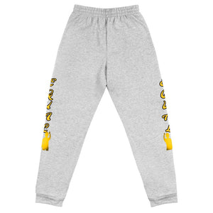 Equal Unisex Joggers - Shannon Alicia LLC