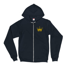 Load image into Gallery viewer, Crown Hoodie sweater