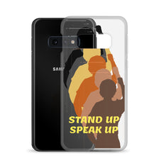 Load image into Gallery viewer, Stand Up Samsung Case