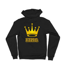 Load image into Gallery viewer, King Hoodie sweater