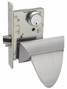 SARGENT SG-8238ALP-32D RHR 2 CYLINDERS Mortise Lock, Push/Pull, Classroom