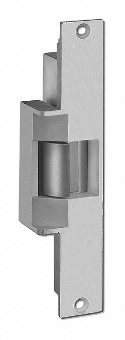 HES 310-2 24D 630 Heavy-Duty Electric Strike with 1,500 lb Pull Force and Stainless Steel Finish